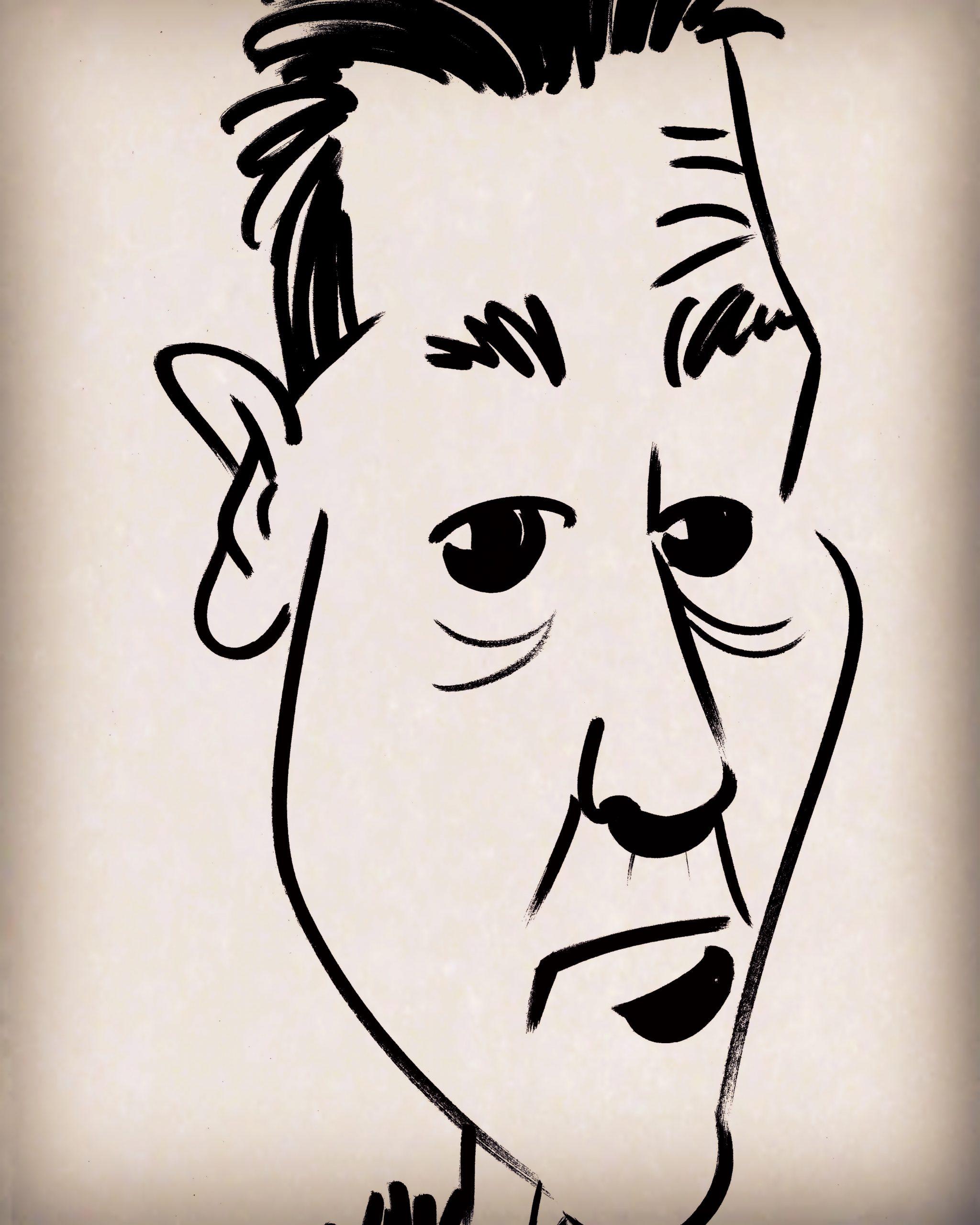 Caricature Resolution 2021