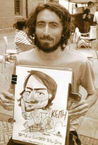 Keith , Battle of Clontarf 2014